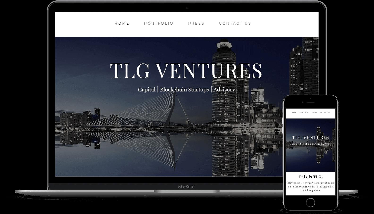 tlg.ventures
