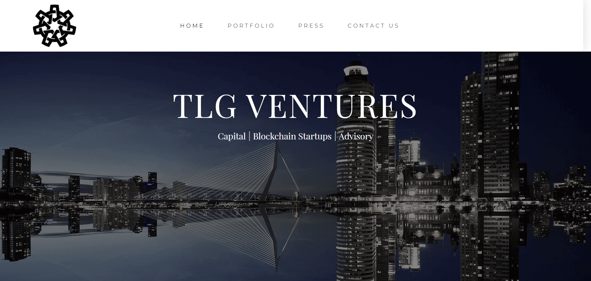 https://tlg.ventures/ - tlg ventures - דף הבית