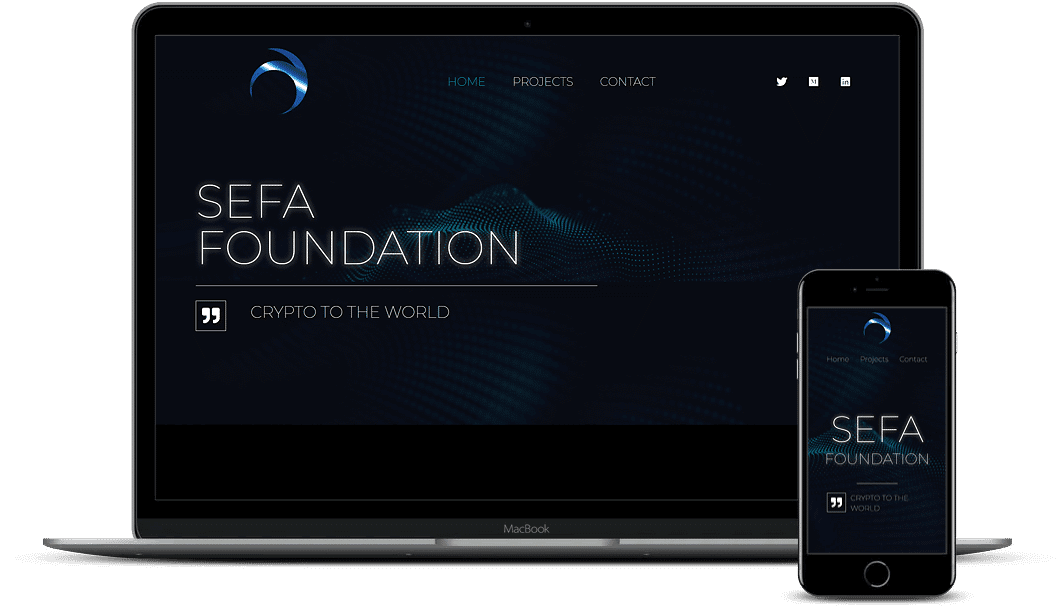 sefa.foundation